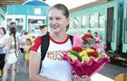 Самарчанка Анна Мастянина завоевала путевку на Олимпиаду