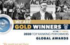 Tele2 получила шесть наград международной премии Contact Center World