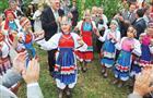 В Клявлине прошел мордовский фольклорный фестиваль «Масторавань тундо».