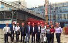 СОФЖИ изучил опыт строительства жилья в Китае