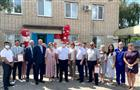 В Безенчукском районе после ремонта открылась подстанция скорой помощи