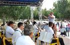 Закрытие сезона музыкальных концертов на набережной пройдет 17 августа