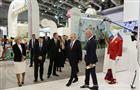 Сергей Морозов представил Владимиру Путину концепцию развития инфраструктуры спорта в Ульяновской области