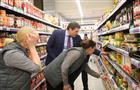 Глеб Никитин проверил наличие продуктов и товаров массового спроса в нижегородских магазинах