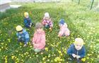 """Вдетском саду """"Одуванчик"""" подрастают юные экологи"""