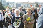 В Самаре отметили дату окончания Второй мировой войны