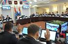 Городская дума Самары VI созыва начала свою работу