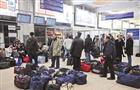 В аэропорту «Курумоч» задержали вылет 13 рейсов