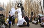 """В День памяти жертв политических репрессий был открыт """"Спас"""""""