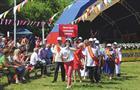 Яркий сельский праздник по случаю 90-летия Похвистневского района прошел в селе Большой Толкай