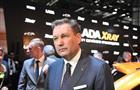 "Бу Андерссон: ""Продажи Lada X-RAY начнутся в феврале 2016 года"""