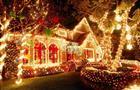 В Самаре 1 декабря стартует конкурс на лучшее новогоднее оформление зданий