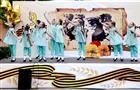 Сызранский НПЗ поздравил горожан и ветеранов завода с Днем Победы