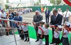 Губернатор пожелал юным спортсменам Борского района стать чемпионами мира и Олимпийских игр