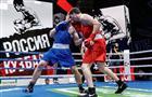 Оренбургский боксер Алексей Зобнин стал бронзовым призером чемпионата России