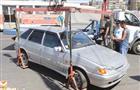 Повышение штрафов за неправильную парковку потребует роста числа стоянок