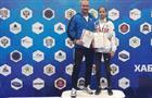 Воспитанница сызранской СШОР №2 стала чемпионкой России по тхэквондо ВТФ
