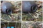 В Самарской области нашли и уничтожили артиллерийские снаряды