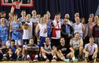 Дмитрий Азаров встретился с баскетболистами самарских клубов