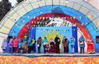 Россельхозбанк принял участие в праздновании Широкой Масленицы