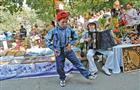 Городской фестиваль цветов посетили более десяти тысяч самарцев