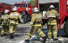 Пожар на складе ГСМ в Самаре тушили больше четырех часов