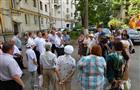 До конца года в Самаре планируется обустроить порядка полутора тысяч дворов
