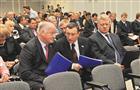 Регполитсовет «Единой России» подвел итоги выборов