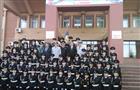 Самарский кадетский корпус получит статус Суворовского училища