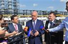 """Николай Меркушкин: """"Санкции не помешают строительству нефтехимического комплекса в регионе"""""""