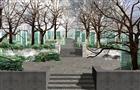 Дмитрий Храмов представил проект Аксаковского сада