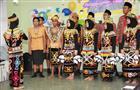 В СамГУПС состоялся этнографический фестиваль