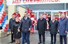 В Чебоксарах состоялось открытие здания Государственного исторического архива Чувашской Республики