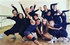 В театре оперы и балета состоится танцевальный перформанс