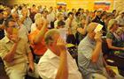 Справороссы высказали официальную позицию партии по поводу попытки смещения с поста руководителя реготделения Виктора Тархова