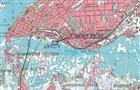 В Самарском заливе планируют отсыпать искусственный участок в 5 га