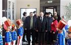 Юрий Берг поздравил светлинцев с открытием современного кинотеатра