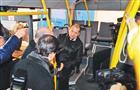 Губернатор поручил развивать транспортную сеть в муниципалитетах