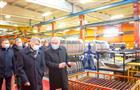Правительство Чувашии готово поддерживать перспективные разработки местных предприятий