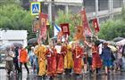 Самарцы почтили память царской семьи крестным ходом