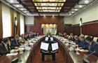 Радий Хабиров провел заседание Президиума Правительства Башкортостана