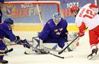 Игрок ЦСК ВВС помог сборной России взять серебро юниорского чемпионата мира по хоккею