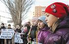 19 ноября в Самаре оплакивали жертв дорожно-транспортных происшествий