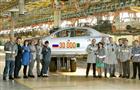 В Алжир отправлено 30 тыс. кузовов Renault производства АвтоВАЗа