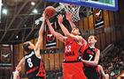 Самарец попал в компанию лучших игроков российского студенческого баскетбола