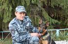 В Сызрани служебная собака отыскала вора в канализации