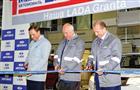 На АвтоВАЗе началось серийное производство Lada Granta