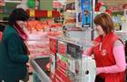 """Компания Х5 открыла в Самаре в этом году 20 новых магазинов """"Пятерочка"""""""