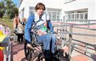 Детям-инвалидам помогают с учебой и работой