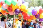 """Агитбригада """"Апельсин"""" Куйбышевской дирекции инфраструктуры выступила на празднике в День защиты детей"""